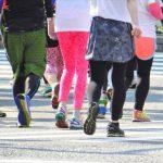 東京マラソンはコスプレあり 有名人も走るコースの見どころは?