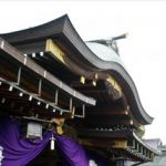 長崎くんちの庭先回りや傘鉾パレードを観覧席でのんびり見よう!