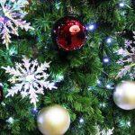 クリスマスツリーのレンタル 家庭用のメリットデメリットをチェック!