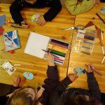 年賀状のデザイン、子供向けにはどんなものがいい?おすすめ年賀状デザイン。