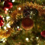 クリスマスツリーはいつから飾る?一般家庭とお店などで時期は違う?