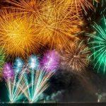 東京三大花火大会を徹底比較!今年はどこの花火を見に行く?