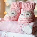 赤ちゃんの秋服はいつから着せる?種類や選び方アドバイス!